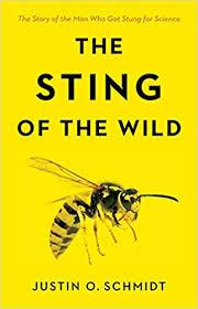 The Sting of the Wild (9781421419282): Schmidt ... - Amazon.com