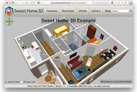 export to html5 plug in sweet home 3d blog