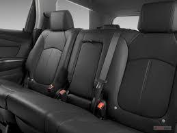 gmc acadia 2010 interior. Modren Gmc 2010 GMC Acadia Rear Seat With Gmc Acadia Interior A