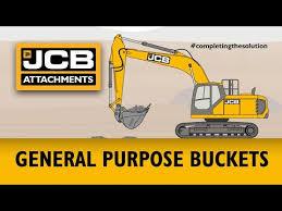 Excavator Bucket Pin Size Chart Jcb Excavator Buckets Capacity 0 1 4 3 M Jcb Com