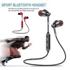 Tai nghe bluetooth nhét tai không dây M7 cho Android iphone chất lượng cao  - Tai nghe Bluetooth chụp tai Over-ear