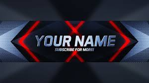 youtube channel banners new free photoshop youtube banner template download youtube