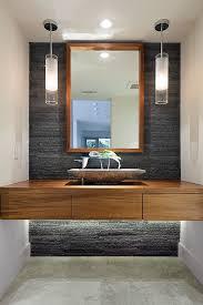 pendant lights for bathroom vanity best 25 bathroom pendant lighting ideas on pendant
