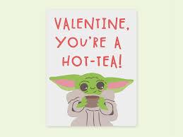 Baby yoda grogu star wars the mandalorian hd star wars. Baby Yoda Valentines Day Wallpapers Wallpaper Cave