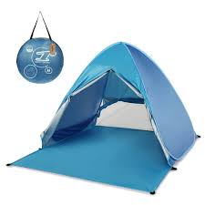 <b>Lixada</b> Automatic Instant <b>Pop</b> Up <b>Beach Tent</b> Lightweight UV ...