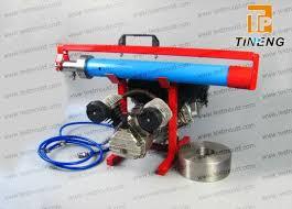 China Soil Automatic Dynamic Cone Penetrometer China Automatic