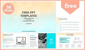 Formal Ppt Templates Official Powerpoint Template Formal Templates Free Download