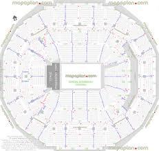 Fedex Forum Memphis Tn Seating Chart Fedexforum General Admission Ga Floor Standing Concert
