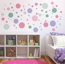 47 polka dot wallpaper for walls on