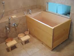 Wooden Bathtub Japanese Wooden Bathtub Icsdriorg