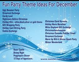 Christmas Program Theme Tips On How To Host A Stress Free Christmas Party
