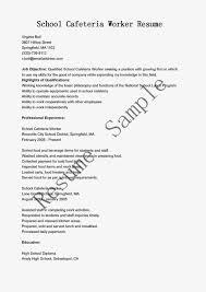 Resume Child Development Resume