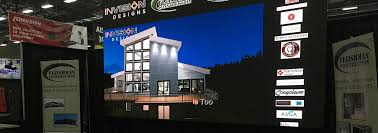 Trade Show Displays Charlotte Nc Led Screen Rentals In Charlotte Nc Video Displays By