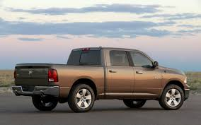 2009 Dodge Ram 1500 Lone Star Edition | Top Speed