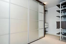 doors sliding wardrobes frosted glass wardrobes