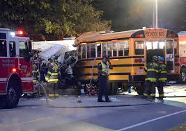 the latest wife said school bus driver took seizure meds wtop