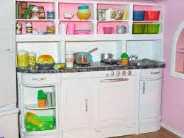 Barbie Kitchen Furniture Artsy Fartsy Barbies Kitchen
