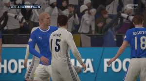 1 day ago · rangers 2 real madrid 1 recap as ibrox rejoices after friendly thrill ride. Fifa 17 Real Madrid 6 0 Rangers Youtube