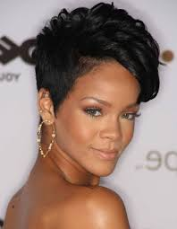 Black Women Hair Style short haircut ideas for black women hair world magazine 2597 by wearticles.com