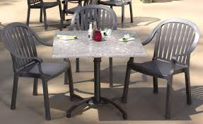commercial outdoor dining furniture. Extraordinary Commercial Outdoor Dining Furniture Ideas Chairs For Sale Restaurant Table And Chair Sets Buy Uk Y