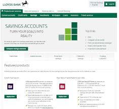 Closed Isa Lloyds cash My Bank Account Just