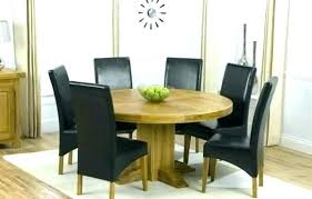 round dining room sets for 6 round table 6 chair round dining table set dining room