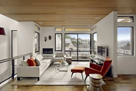 Idee Deco Salon Contemporain Idees Deco Lumineux Moderne Pour Idee Deco  Fauteuil