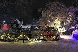 Anheuser Busch Holiday Lights Holiday Lights At Anheuser Busch Brewery Stlparent Com