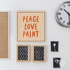 artistic wall art painted with typography letter stencils peace love paint lettering stencils royal on wall art stencils letters with letter stencils lettering stencils french phrases wall quotes