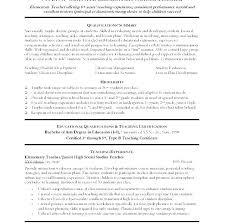 Performing Arts Resume Samples Performing Arts Resume