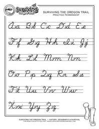 ef3af f41c22e0a7a226f4285c teaching cursive writing cursive writing worksheets