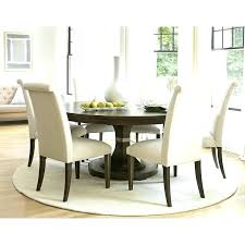 round contemporary dining room sets. White Round Dining Room Table Sets Jcemeraldsco Modern Kitchen Contemporary Set C