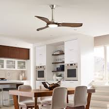 dining room ceiling fan. Ceiling Fans With Lights For Living Room. Minimalist Fan From Monte Carlo CompanyYLighting Dining Room I