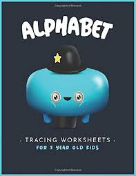 At kizphonics.com, we do not pass on to third parties any identifiable information about our users.your email address and information, will never be given or sold to a third party. Amazon Com Alphabet Tracing Worksheets For 3 Year Old Kids Trace And Coloring Letters With Animals Perfect For 3 Year Old Kids 9798664936506 Ro Ale Books