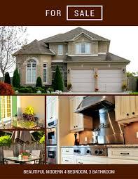realtor flyers templates customize 101 real estate flyer templates online canva
