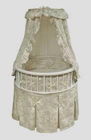 Circular Crib Bedding Round Baby Cribs While Men And Women Prefer Rectangular Cribs An