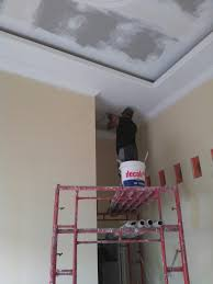 Hasil gambar untuk plafon gypsum