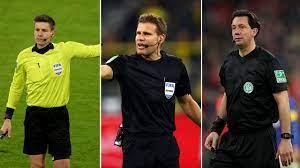 Bundesliga schiedsrichter werden nur ganz wenige und der weg ist sehr steinig, muss man sich was verdient ein bundesliga schiedsrichter im fußball? Die Berufe Der Bundesliga Schiedsrichter