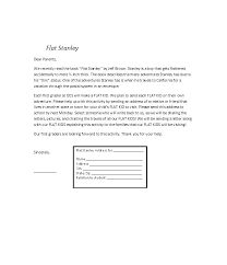 Printable Flat Stanley Printable Flat Template Printable Flat