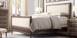 restoration hardware bedroom. Louis XVI Treillage Case Collection Restoration Hardware Bedroom