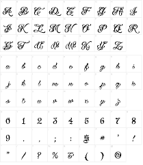 Vtc Tattoo Script Two Font Download