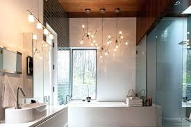 light over bathtub bathroom lighting chandelier hanging fixtures interior design ideas inside decorations up pals