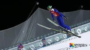 Прыжки на лыжах с трамплина описание история экипировка прыжки на лыжах с трамплина