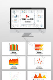 Fire Color Chart Fire Red Warm Color Data Chart Ppt Element Powerpoint