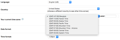 how to work in different timezones the ultimate guide to remote google calendar looks basic at first glance but it s packed features that make it great for remote teams or really any team