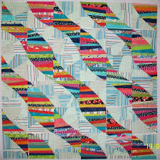 141 best String Quilting 101 images on Pinterest | Scrappy quilts ... & Cultural Fusion Quilts Adamdwight.com