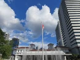Dinas pu dki jakarta (2). Balaikota Dki Jakarta Stok Foto Balaikota Dki Jakarta Gambar Bebas Royalti Depositphotos