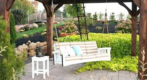 outdoor swing chairs couch days end rope series by way for chair nz with