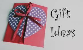 inspirational diy birthday cards for boyfriend diy envelope paper heart card gift make