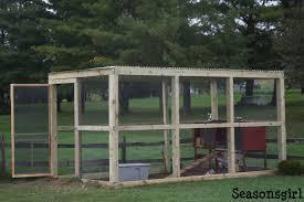 Chicken Coop Designs For 6 Hens Diy Chicken Coop Archive Chicken Coop Plans For 6 To 8 Chickens